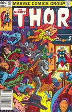 Thor 320