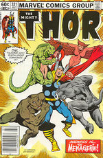Thor 321