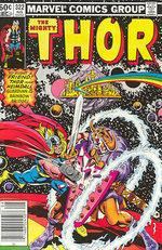 Thor 322