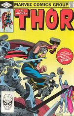 Thor 323