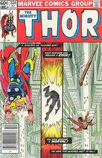 Thor 324