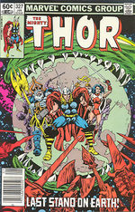 Thor 327