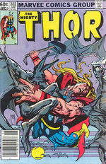 Thor 332