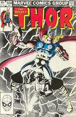 Thor 334