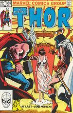 Thor 335