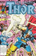 Thor 339
