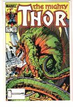 Thor 341