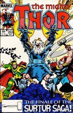 Thor 353