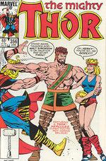 Thor 356