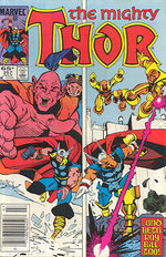 Thor 357