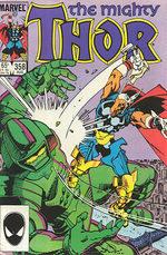Thor 358