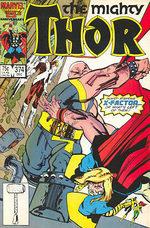 Thor 374