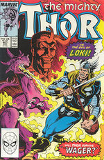 Thor 401