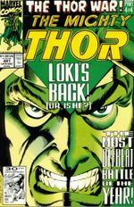Thor 441