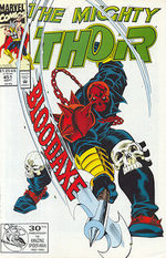 Thor 451