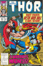 Thor 461