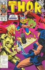 Thor 463