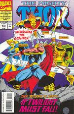 Thor 472