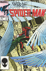 Web of Spider-Man # 3