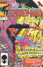 Web of Spider-Man # 6