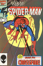 Web of Spider-Man # 14