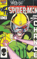 Web of Spider-Man # 15