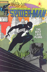 Web of Spider-Man # 26