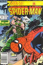 Web of Spider-Man # 27