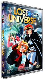 Lost Universe 1
