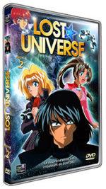 Lost Universe 2