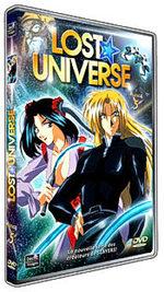 Lost Universe 5