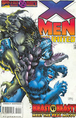 X-Men Unlimited # 10