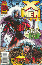 X-Men Unlimited # 11