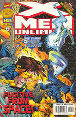 X-Men Unlimited # 13