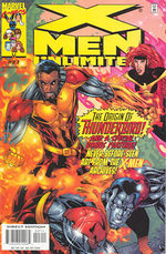 X-Men Unlimited # 27