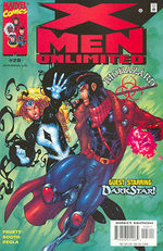 X-Men Unlimited # 28
