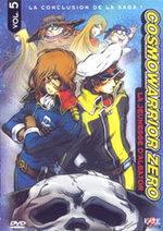 Cosmo Warrior Zero - La jeunesse d'Albator  5 Série TV animée
