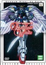 Mobile Suit Gundam Wing - Endless Waltz 1 Film