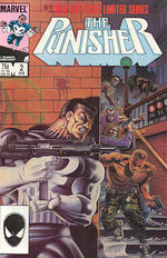 Punisher # 2