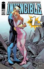 Invincible 101 Comics