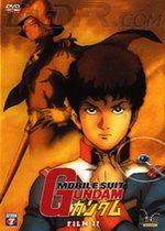 Mobile Suit Gundam II - Soldiers of Sorrow 1 Film