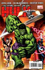 Hulk # 11
