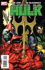 Hulk # 12