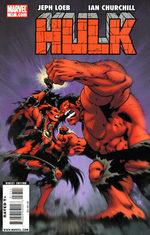 Hulk # 17