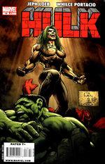 Hulk # 18