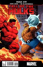Hulk # 19