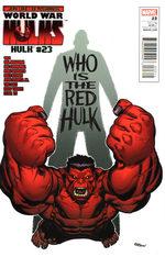 Hulk # 23