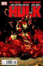 Hulk # 25