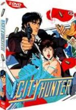 City Hunter - Bay City Wars 1 OAV