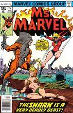 Ms. Marvel # 15